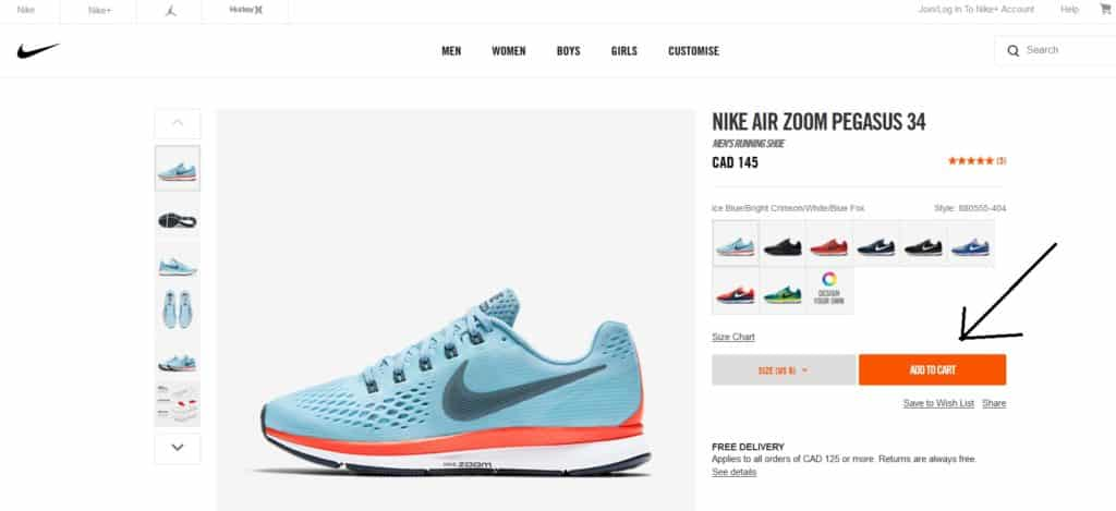 21 Nike com Coupons, Discount Code, Promotional Code