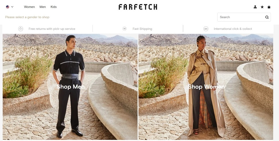 FARFETCH Coupons