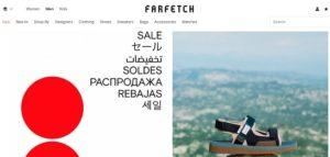 Промо-код FARFETCH