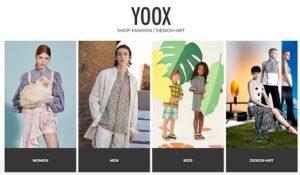 """""""YOOX"""" reklamos kodas"""