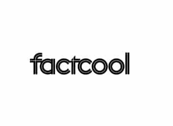 FACTCOOL Kupon KOD