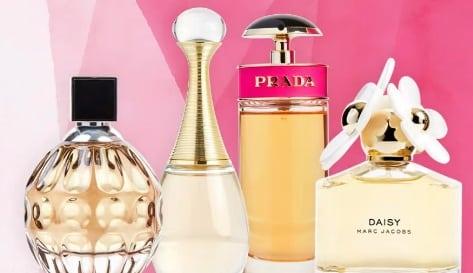 fragrancenet kupongid